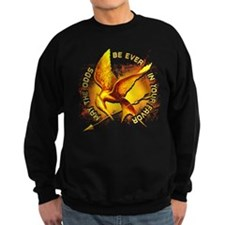 Hunger Games Grunge Sweatshirt