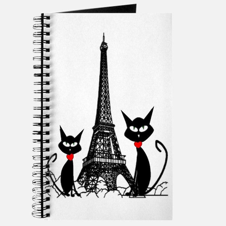 Cat Lovers Journal