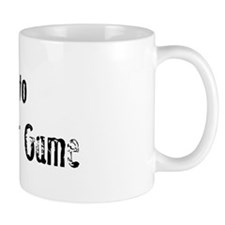 Addicted to I Have Never Game Mug