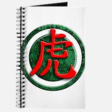 Fighting dragons Journal