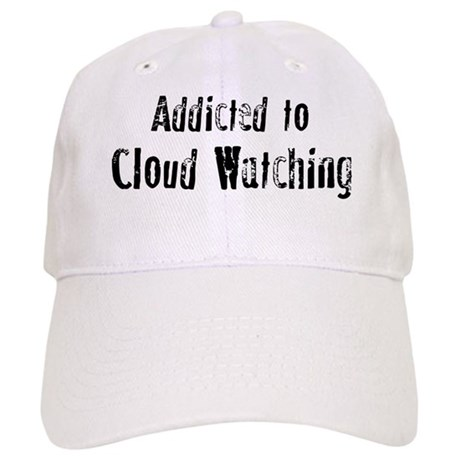 Addicted to Cloud Watching Cap