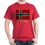 Vintage Norway Dark T-Shirt
