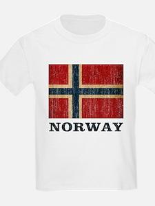 Vintage Norway T-Shirt
