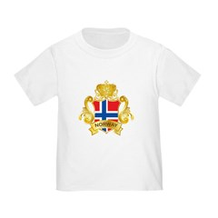 Gold Norway T