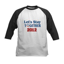 Let's Stay Together 2012 Tee
