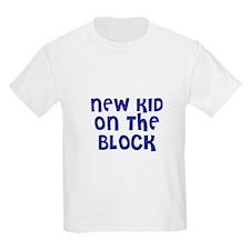 Unique New kids on block T-Shirt