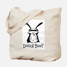 Unique Bunny Tote Bag