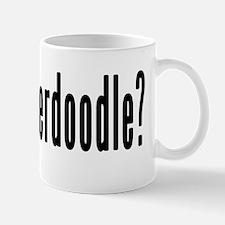 GOT SPRINGERDOODLE Mug