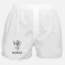 Norge Boxer Shorts