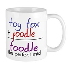 Foodle PERFECT MIX Mug