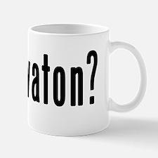 GOT CAVATON Mug