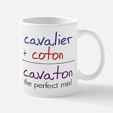 Cavaton PERFECT MIX Mug
