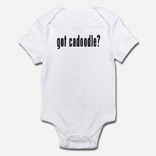 GOT CADOODLE Infant Bodysuit