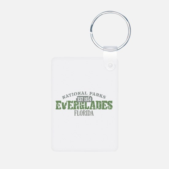Everglades National Park FL Keychains