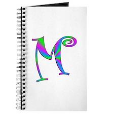 M Monogram Journal