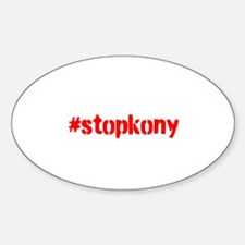 #stopkony Stickers