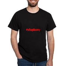 #stopkony T-Shirt