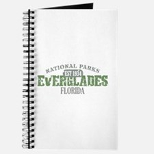 Everglades National Park FL Journal