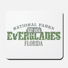 Everglades National Park FL Mousepad
