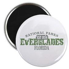 """Everglades National Park FL 2.25"""" Magnet (10 pack)"""