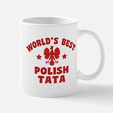 Polish Tata Mug