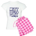 Mitt Ain't Shit! Women's Light Pajamas