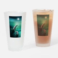 Unique Marine life Drinking Glass