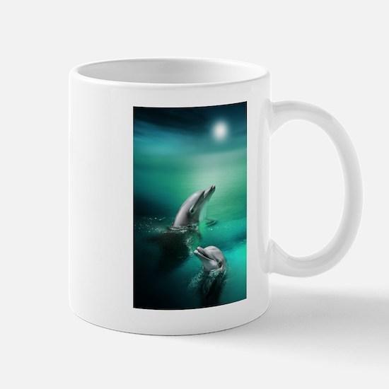 Cute Mist Mug