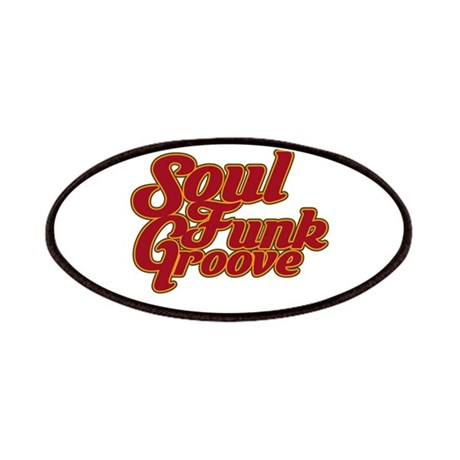 Soul Funk Groove Patches
