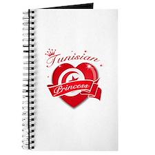 Tunisian Princess Journal