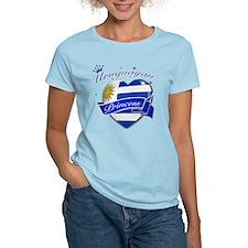 Uruguayan Princess T-Shirt