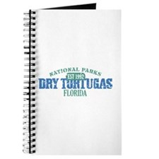 Dry Tortugas National Park FL Journal