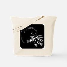 Cool Lolcat Tote Bag