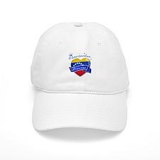 Venezuelan Princess Baseball Cap