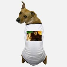 it came from outerspace Dog T-Shirt