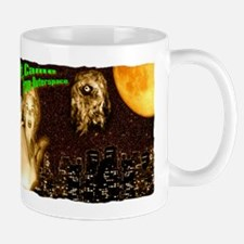 it came from outerspace Mug