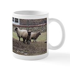 Sheep Trinity Mug