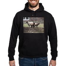 Sheep Trinity Hoodie
