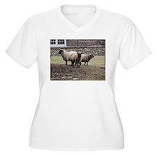 Sheep Trinity T-Shirt