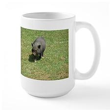 Pot Bellied Pig Mug