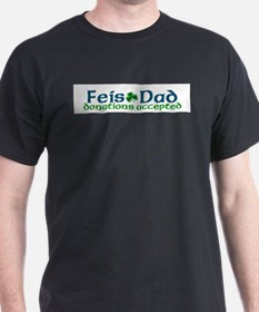 feis_dad_donations T-Shirt