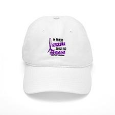 I Wear Purple 37 Epilepsy Baseball Cap