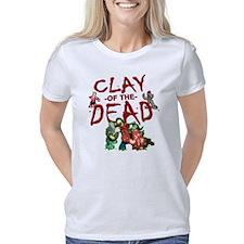 Mrs. Peeta Mellark Performance Dry T-Shirt
