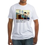 Long Service Fitted T-Shirt