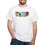 MGGSunday080711-COLORFINAL T-Shirt