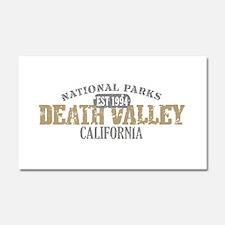 Death Valley National Park CA Car Magnet 20 x 12