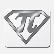SUPER PI Mousepad