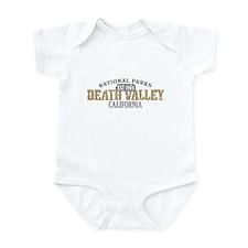 Death Valley National Park CA Infant Bodysuit