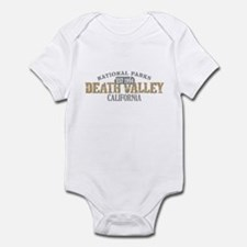 Death Valley National Park CA Infant Bodysuit