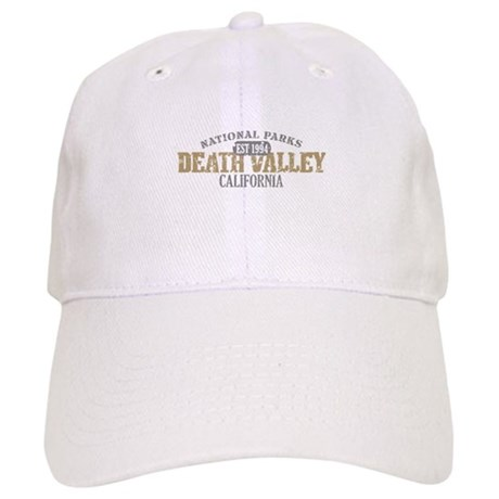 Death Valley National Park CA Cap